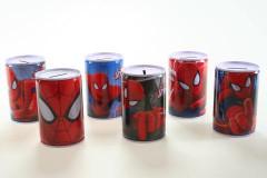 Pokladnička Spiderman