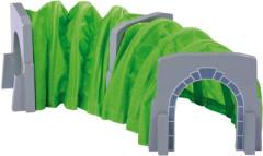 Natahovací tunel pro dřevěný vláček
