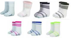 Funkční ponožky STYL ANGEL - Outlast®