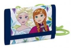 Dětská textilní peněženka Frozen NEW 2017