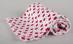Letní deka berušky