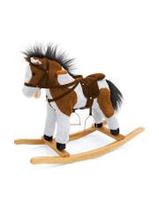 Houpací koník Milly Mally Pony Figaro