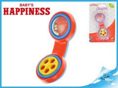 Chrastítko telefon Baby´s Happiness