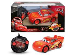 RC Cars 3 Turbo Racer Blesk McQueen 1:24, 17cm
