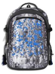 Studentský batoh 2v1 VIKI Rain blue