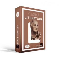 Albi - Kvízy do kapsy Česká literatura