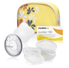 Preventivní péče o prsy, Medela