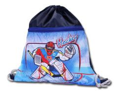 Školní sáček Hockey Emipo