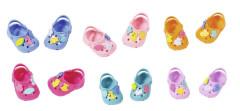BABY born® Gumové sandálky