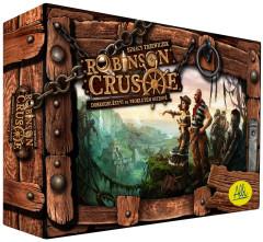 Albi - Robinson Crusoe