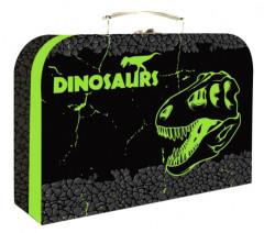 Lamino kufřík Premium Dinosaurus NEW 2017