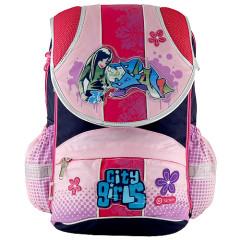 Školní batoh Target - City girls