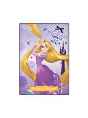 Desky na abecedu Locika Rapunzel