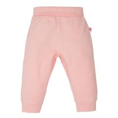 Kalhoty bez ťapek BASIC, RŮŽOVÁ G-mini