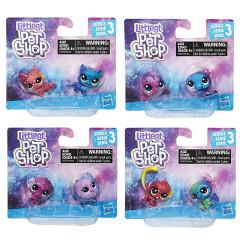 Littlest Pet Shop 2 Kosmická zvířátka