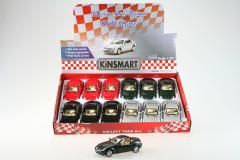 Kinsmart Mercedes Benz SLK Class