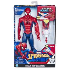 Spider-man 30cm mluvící figurka FX