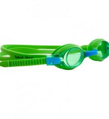 Dětské plavecké brýle - zelené