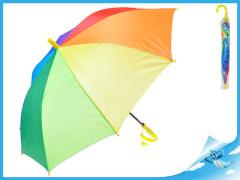 Duhový deštník manuální