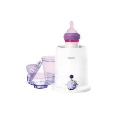 Ohřívač dětských láhví 3v1 301 Topcom - II. jakost POŠKOZENÝ OBAL