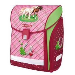 Školní batoh Herlitz Midi koně ab780ddaa6