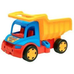 Gigant Truck plast 55 cm Wader (bez obalu)