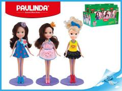 Paulinda Youth Style panenka