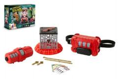 Úniková hra Escape Room: Junior