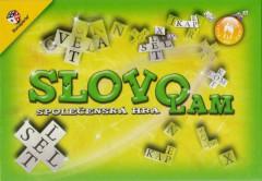 Společenská hra Slovolam