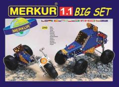 Merkur M 1.1 Stavebnice vozidel