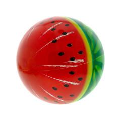 Míč 23cm vodní meloun 10m+