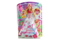 Barbie Jahůdková princezna DYX28