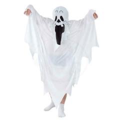 Karnevalový kostým - Duch, Vel. 120-130 cm