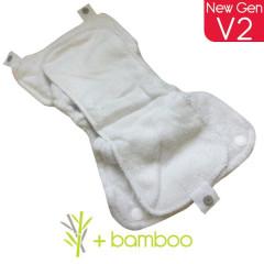 Pop-in NEW GEN V2 vnitřní+extrasací plena BAMBOO