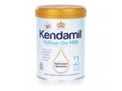 Kojenecké mléko Kendamil 2 pokračovací 900 g