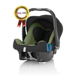 Autosedačka Römer Baby-Safe plus SHR 2 2014 - Cactus Green 0 - 13kg