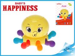 Chobotnice pískající Baby´s Happiness