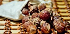 Mýdlové ořechy Tierra verde