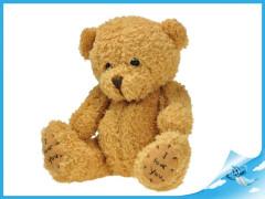 Medvěd plyšový 18cm