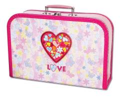 Dětský kufřík Love