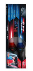 Blade Fighter – světelné meče (2ks)