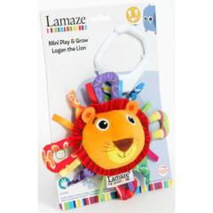 Lamaze malý mazlíček Lev