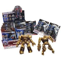 Transformers přívěsek na klíče 4cm