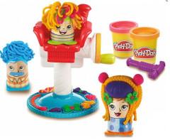 Play-Doh bláznivé účesy II.