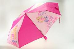 Deštník Barbie manuál velký