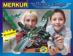 MERKUR Flying wings