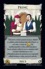 Albi - Dominion - Princ - rozšíření