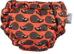 Pop-in tréninkové kalhotky noční Hedgehog