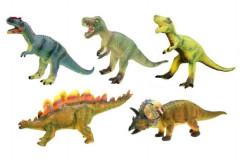 Dinosaurus plast 40cm