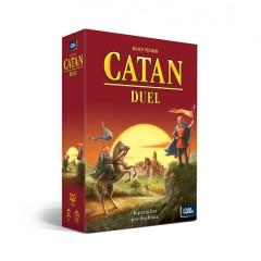 Catan -Duel